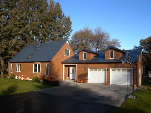 Roofing Contractors La Vista NE