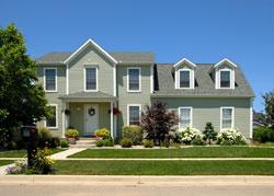 House Siding Omaha