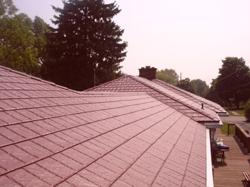 steel roof omaha