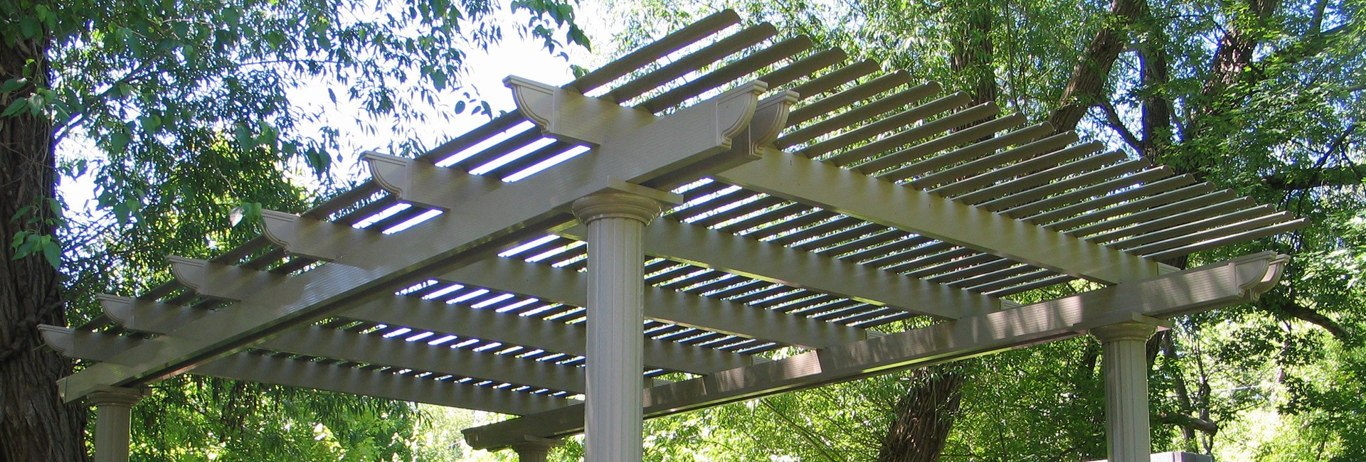 Pergolas Omaha Amp Lincoln Temo Abc Seamless Of Nebraska