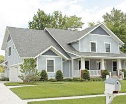 Residential Windows Kearney, NE