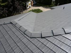 Metal Roofing Council Bluffs NE