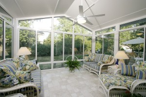 Patio Enclosures Lincoln NE