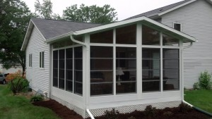 Patio Enclosures Omaha NE