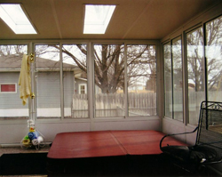 porch enclosure
