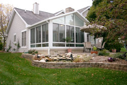Sunrooms Papillion